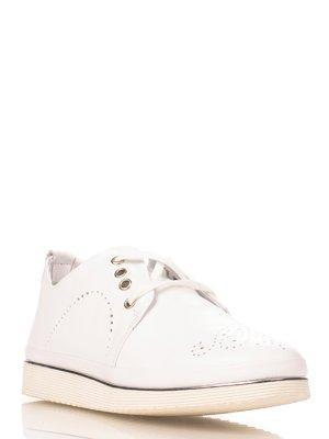 Туфли белые | 4052598
