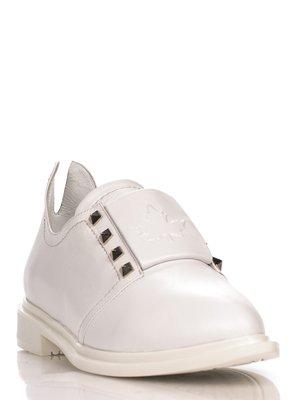 Туфли белые | 4060558