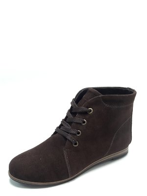 Ботинки коричневые | 4091575