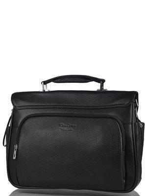Портфель черный | 4090484