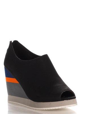 Туфли черные | 4089436