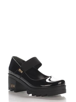 Туфли черные | 3725447