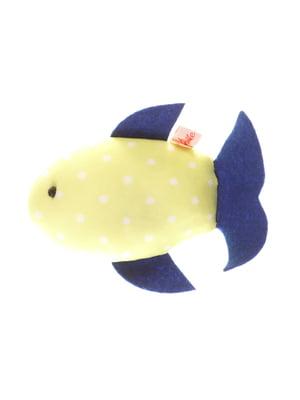Рибка-пирскавка | 4064915