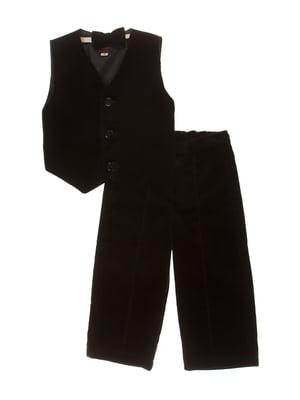 Костюм: штани, жилет і метелик | 4064872