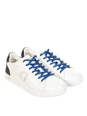 Кросівки білі | 4106408