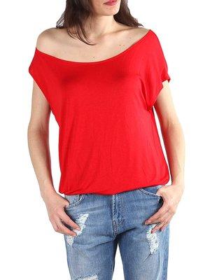 Блуза красная | 4108457