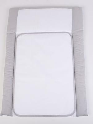 Матрац сповивальний (50х70 см)   4081146