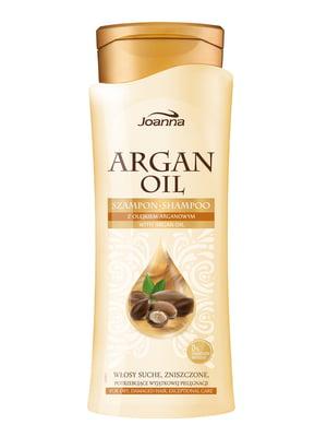Шампунь для волосся Argan Oil (400 мл) | 1484108