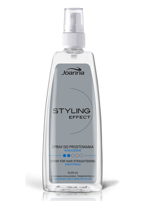 Спрей для вирівнювання волосся (150 мл)   1604700