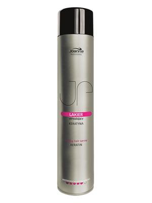 Лак для волосся зміцнювальний, екстраміцний (750 мл) | 4088196