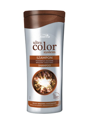Шампунь для каштанового волосся (200 мл) | 4088261
