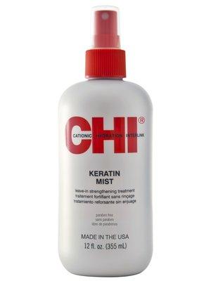 Кондиціонер, який не змивається Keratin Mist pH4,0 (355 мл) | 3845707
