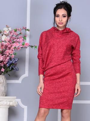 Сукня червона | 4119087
