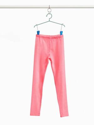 Легінси рожеві | 3961878