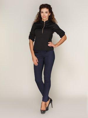 Блуза чорна | 4028164