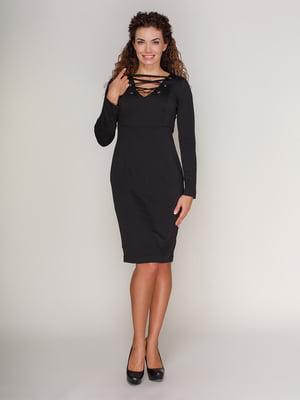 Сукня чорна | 3544498