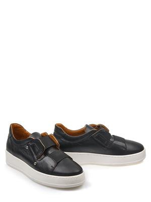 Туфли черные | 4125237