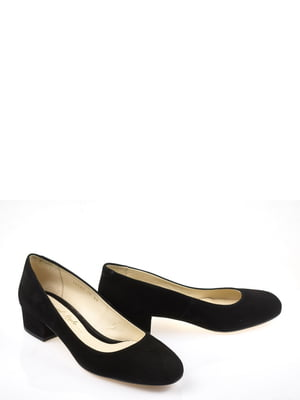 Туфли черные | 4125243
