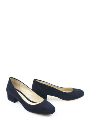 Туфли синие | 4125244