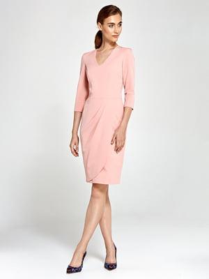 Сукня рожева | 4127892