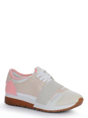 Кросівки бежеві | 4127998