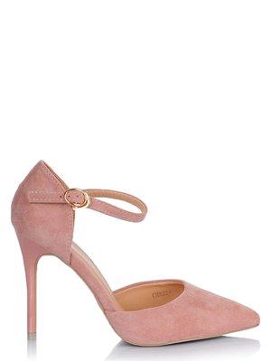 Туфлі рожеві | 4127999
