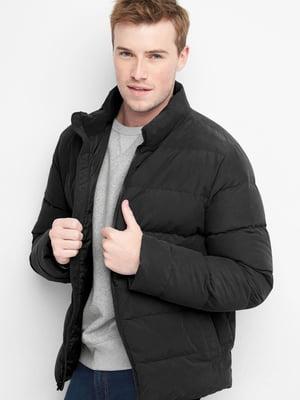 Куртка черная   4129076