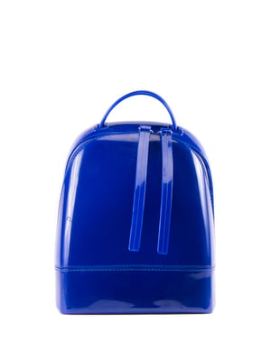Рюкзак яскраво-синій | 4131021