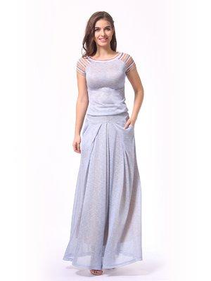 Комплект: топ и юбка | 4133340