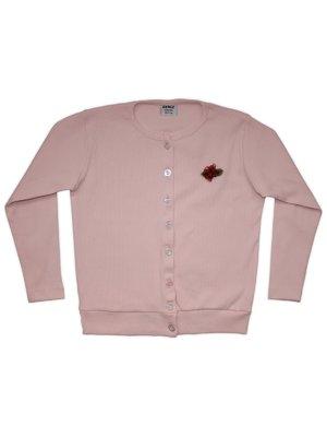 Кофта рожева | 4133476