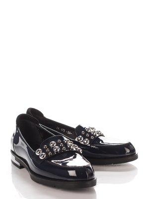 Туфли синие | 3217421
