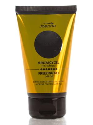 Гель для волос замораживающий экстрасильной фиксации (100 г) | 4088230