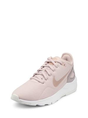 Кроссовки розовые Ld Runner Lw   4135420