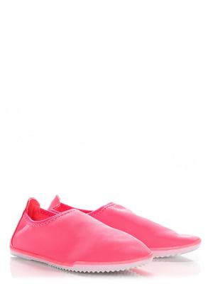 Балетки рожеві | 3406385