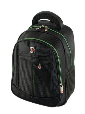 Рюкзак черный | 4137123