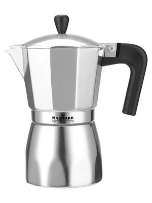 Кофеварка гейзерная (150 мл) | 4137827