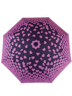 Зонт механический компактный облегченный | 4136811
