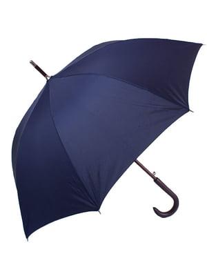 Зонт-трость полуавтомат | 4136823