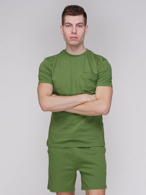 Комплект: футболка і шорти | 4137606