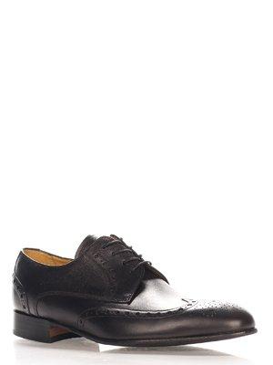 Туфли черные | 4123871