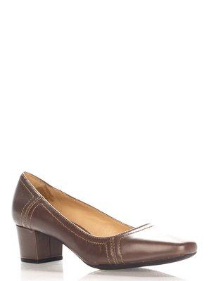 Туфли серые | 4123832