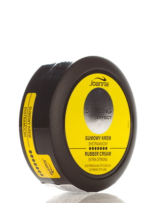 Крем резиновый для укладки волос (80 г) | 4088233