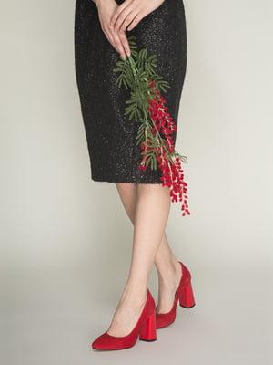 Туфли красные | 3217425
