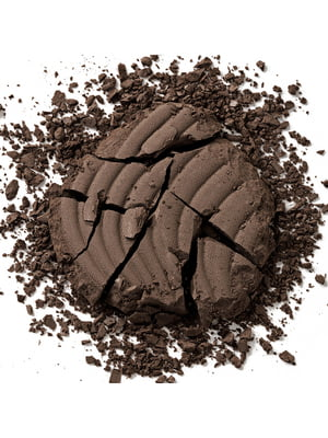 Тени для бровей №04 Dark ash brown (3 г) | 4142463