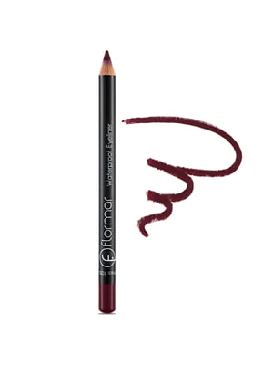 Олівець водостійкий для губ Berry stain — тон 231 (1,7 г) | 4142503