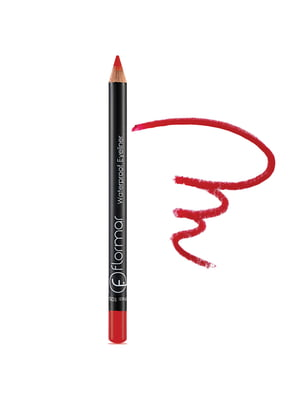 Олівець водостійкий для губ Dramatic red — тон 233 (1,7 г) | 4142505