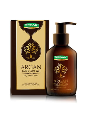 Олія для волосся з олією аргана (100 мл) | 4142759