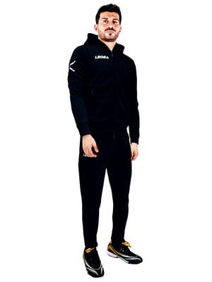 Костюм спортивный: кофта и штаны | 4138084