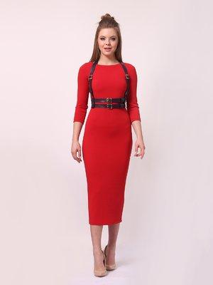 Сукня червона   4142190