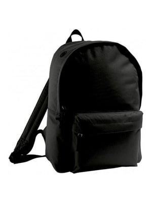 Рюкзак чорний | 4141344